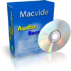 Macvide Audio Recorder