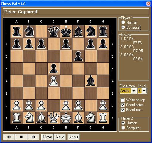 Chess Pal