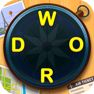 WordTrip - A word search & connect puzzle game