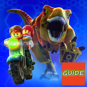Guide for LEGO Jurassic World
