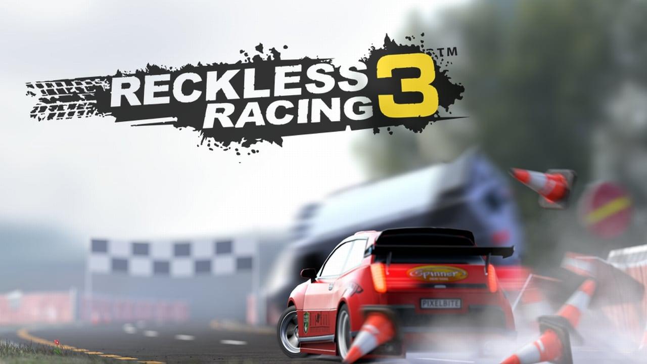 Reckless Racing 3