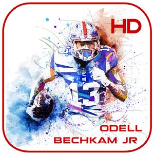 Odell Beckham Jr Wallpaper HD 1.0.0