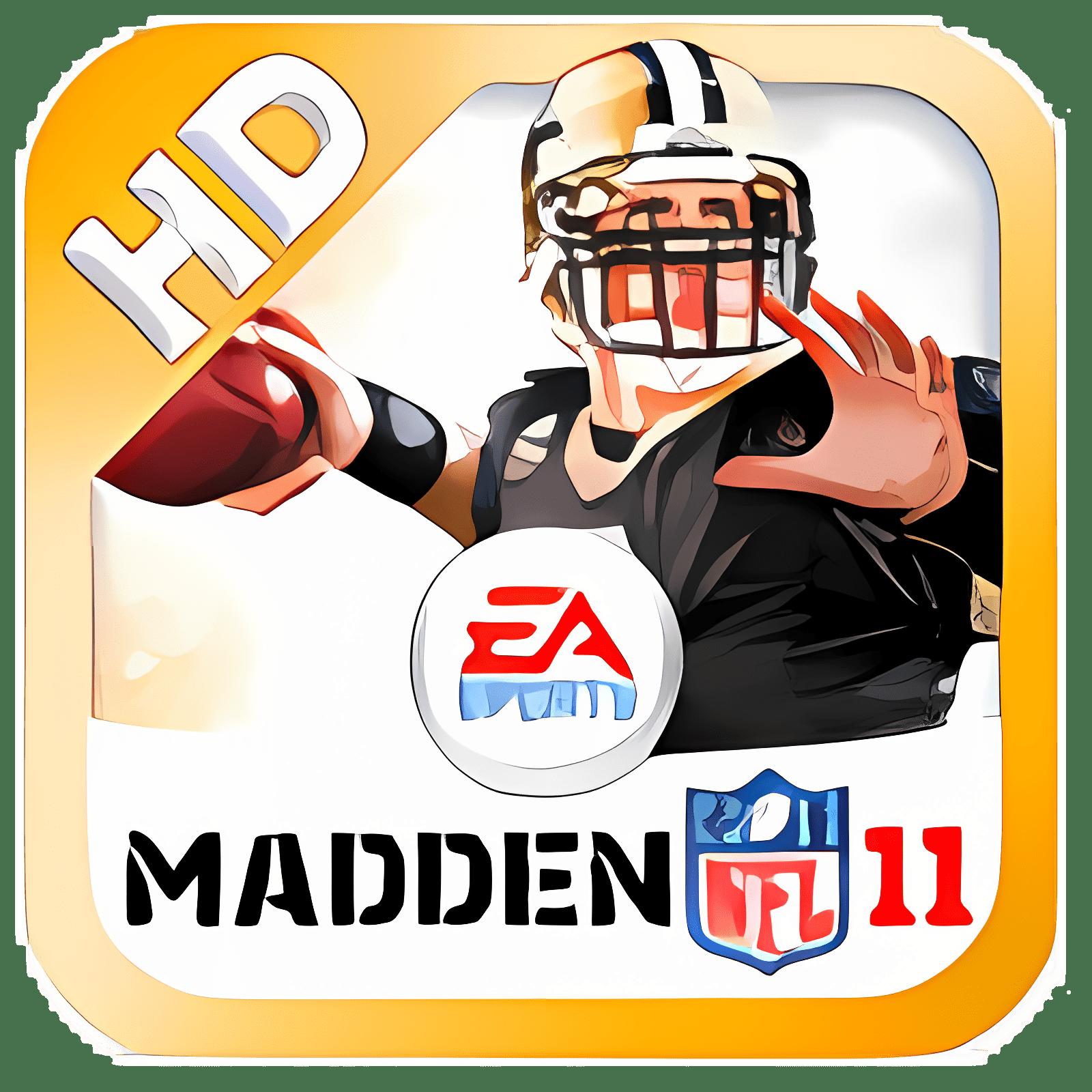 Madden NFL 11 HD