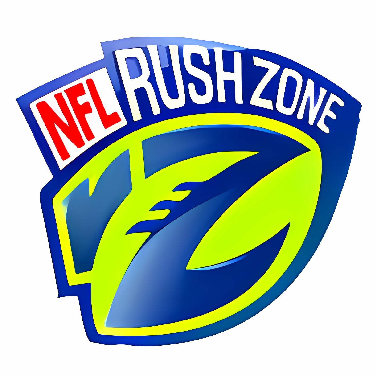 NFL Rush Zone 1.1.1