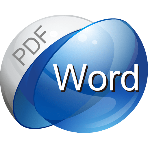 Cycle PDF to Word Converter for Mac