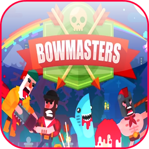 New guide For Bowmasters 4.0