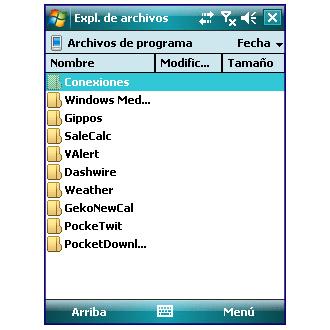File Explorer Extension