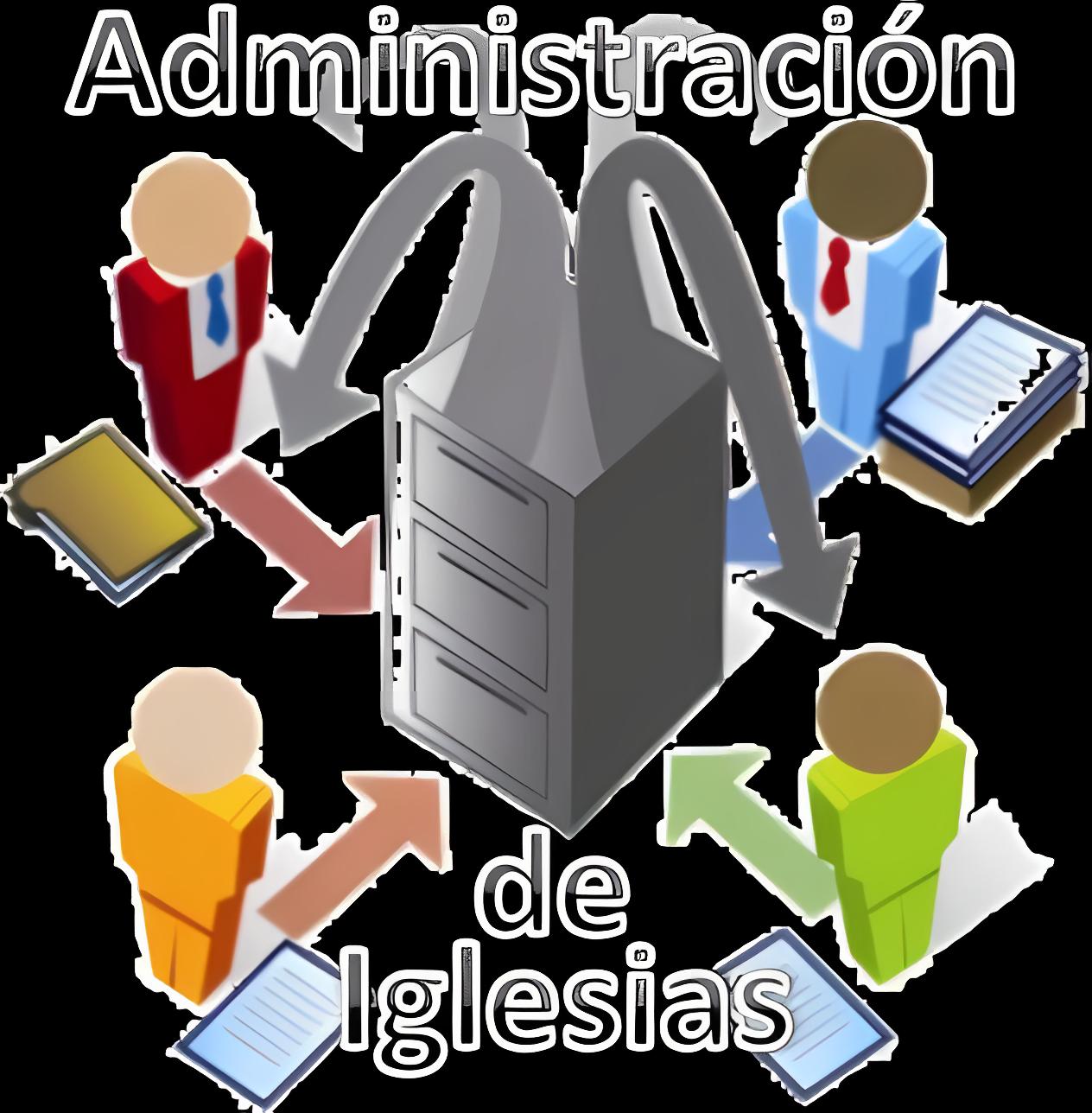 Administracion de Iglesias