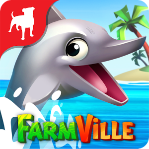 FarmVille: Tropic Escape 1.0.253