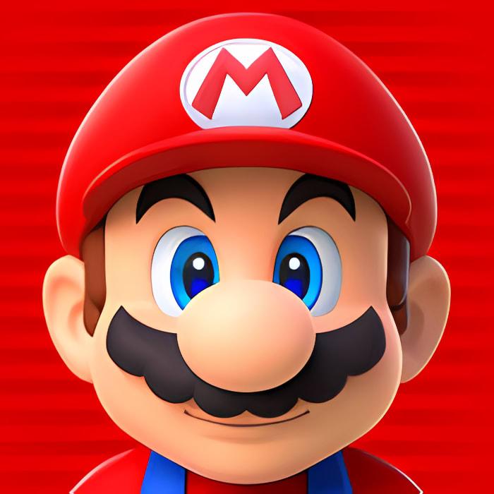Super Mario Run 1.0