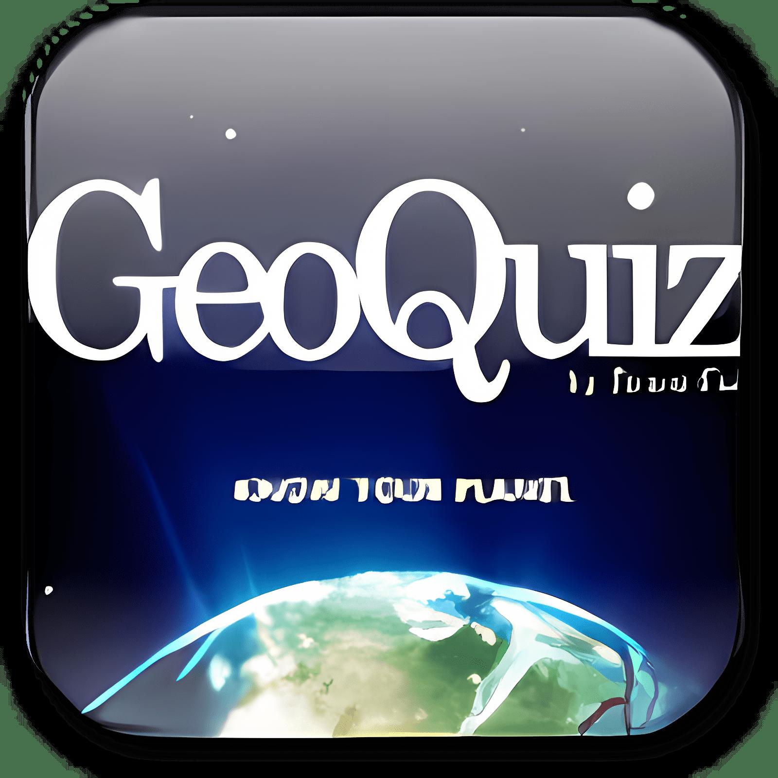 Brain Cafe | GeoQuiz