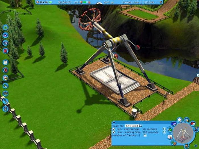 Rollercoaster tycoon 3: platinum | macgamestore. Com.