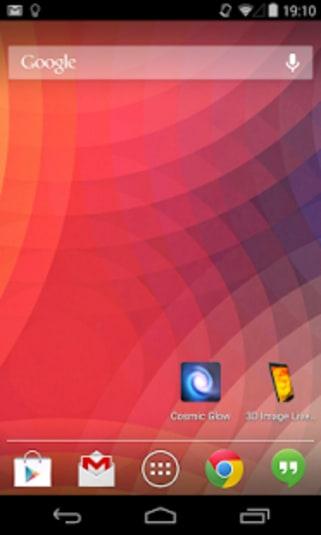 3D Image Live Wallpaper