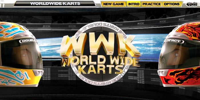 WWK - WorldWide Karts