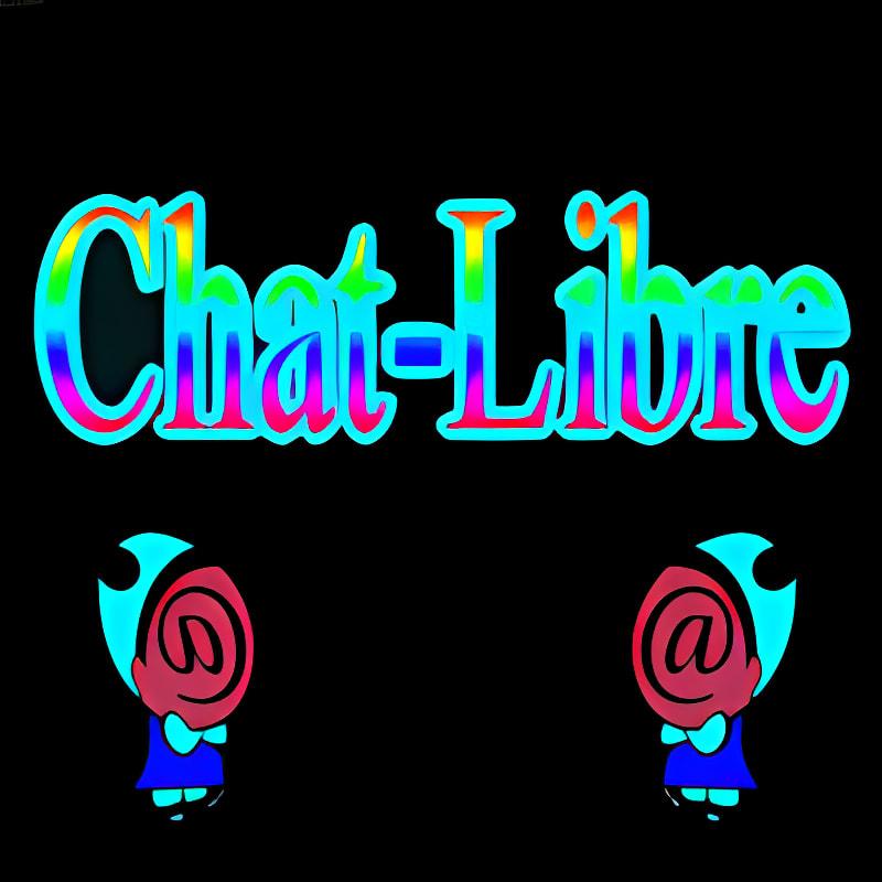 ircap Chat libre