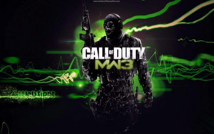 скачать игру Call Of Duty Modern Warfare 3 через торрент - фото 10