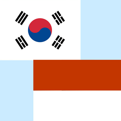 Indonesian Korean Translator