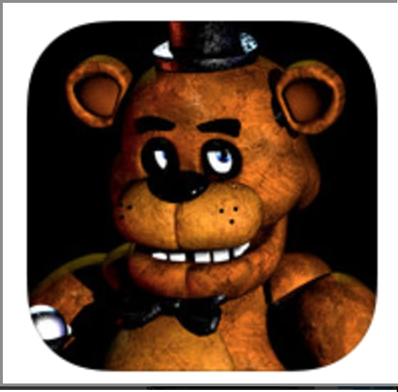 Five Nights at Freddy's DEMO 1.13