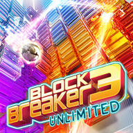 Block Breaker 3 Unlimited 1.0.7