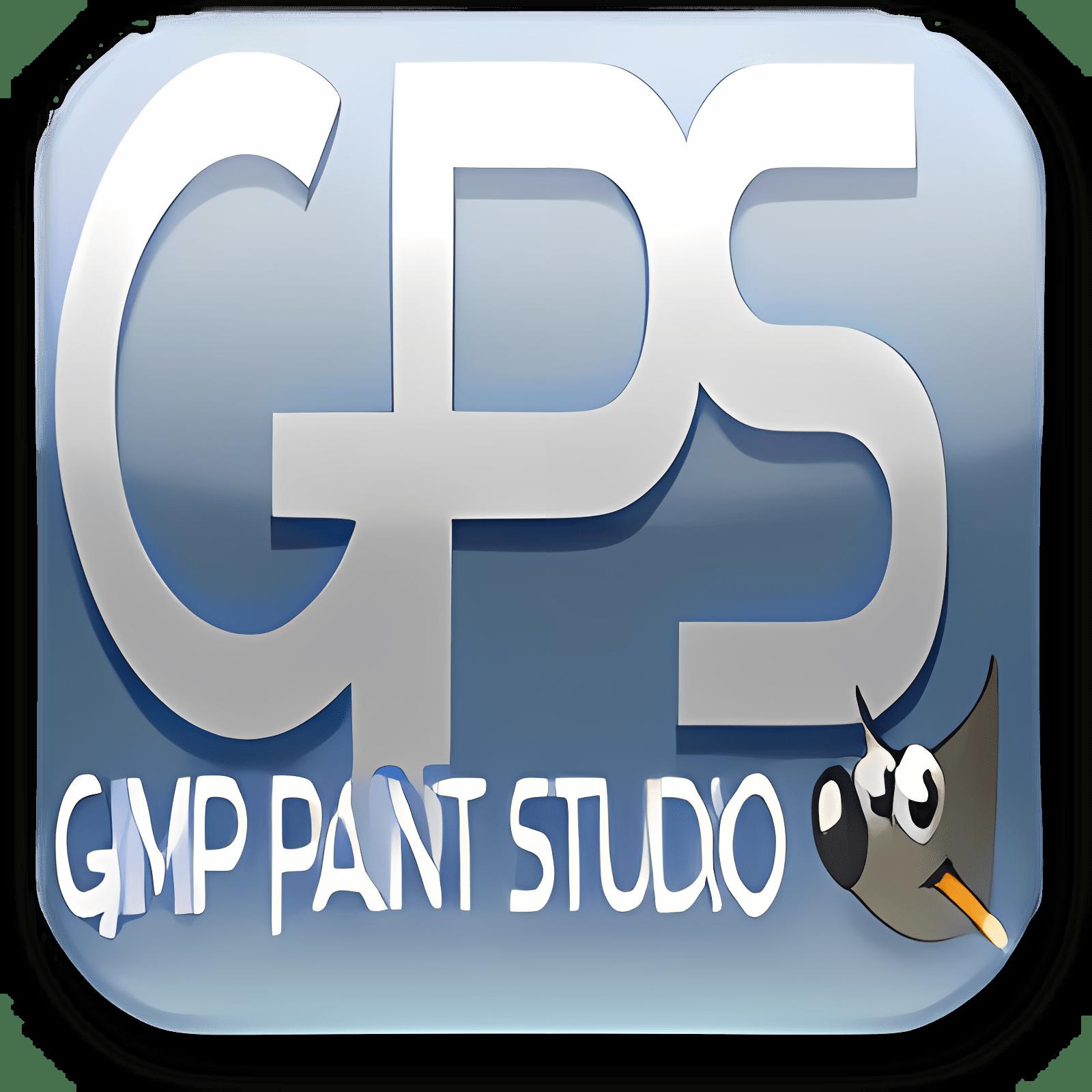 Gimp Paint Studio