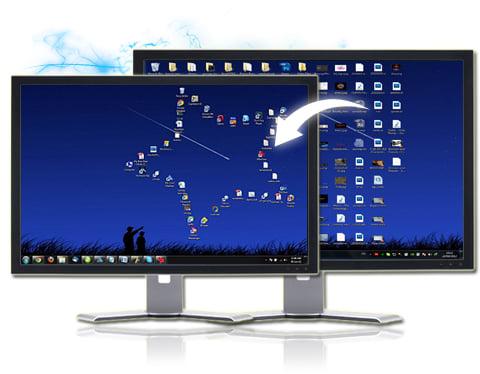 Desktop Modify
