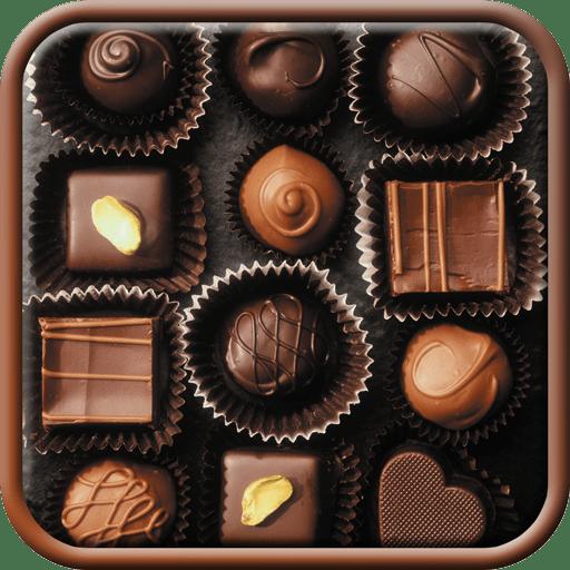 Chocolate Box Live Wallpaper