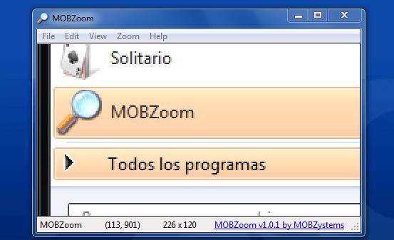 MOBZoom