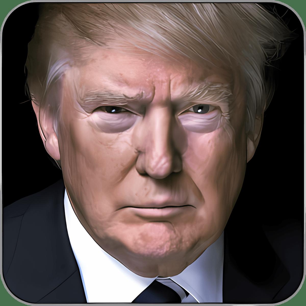 Donald Trump Soundboard 1.14
