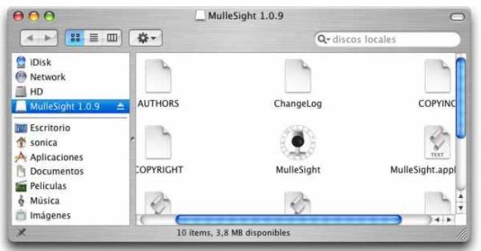 MulleSight
