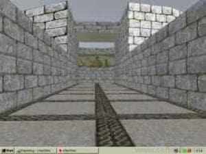 Rooms 3D Desktop