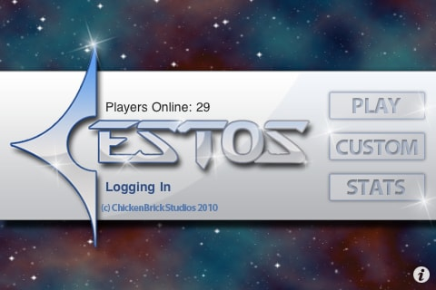 Cestos - Multiplayer Battle Balls