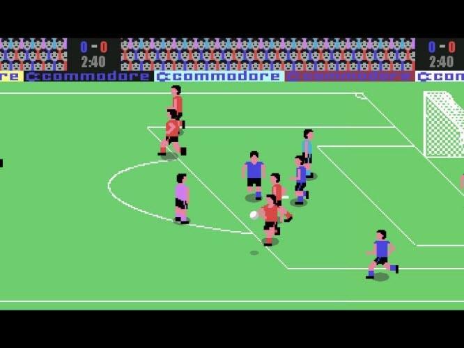 International Soccer