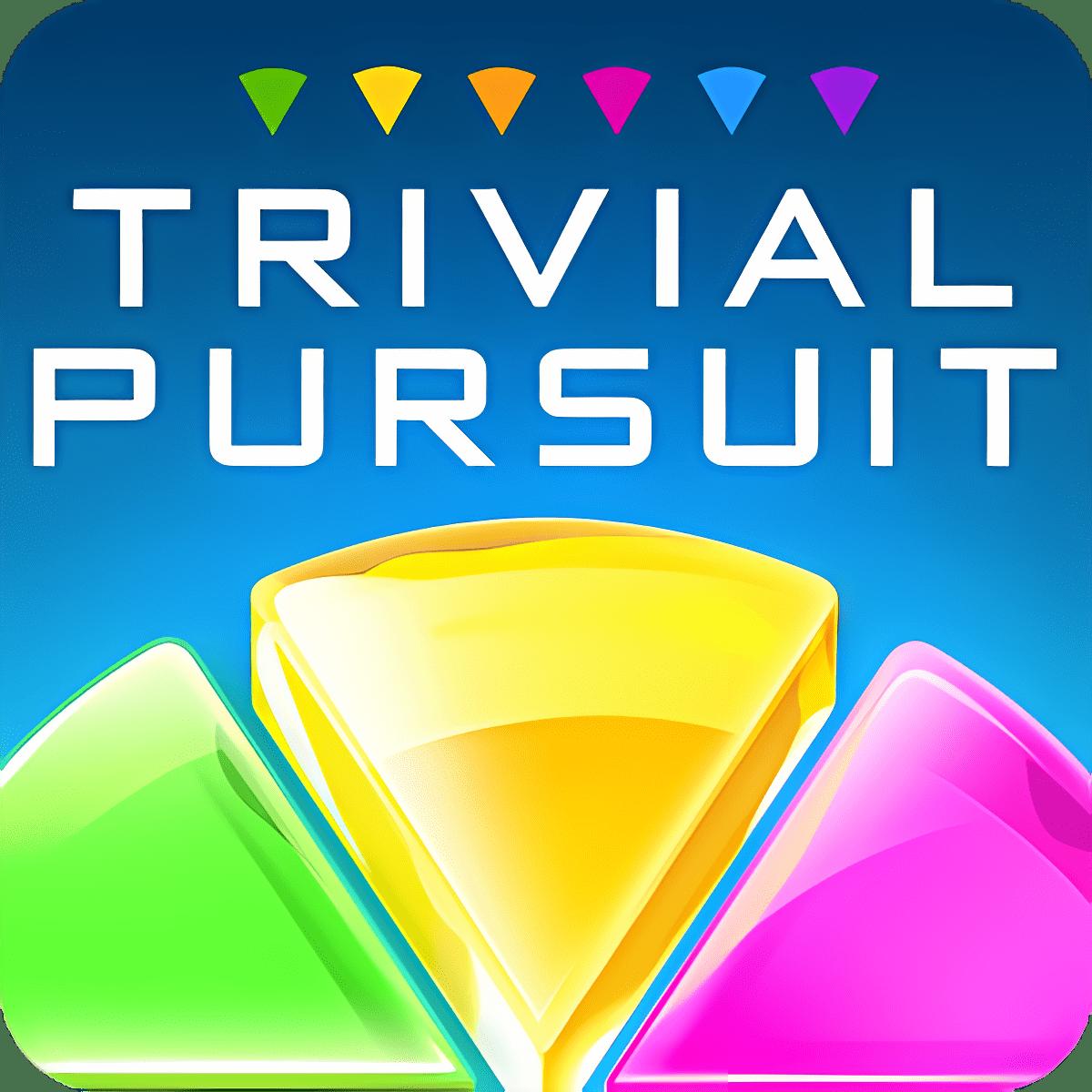 TRIVIAL PURSUIT & Friends 1.0.4