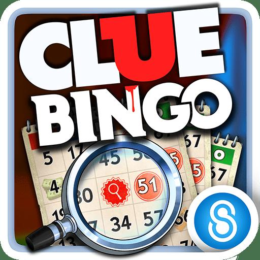 CLUE Bingo