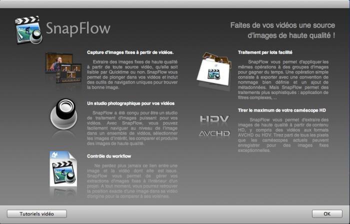 Snapflow
