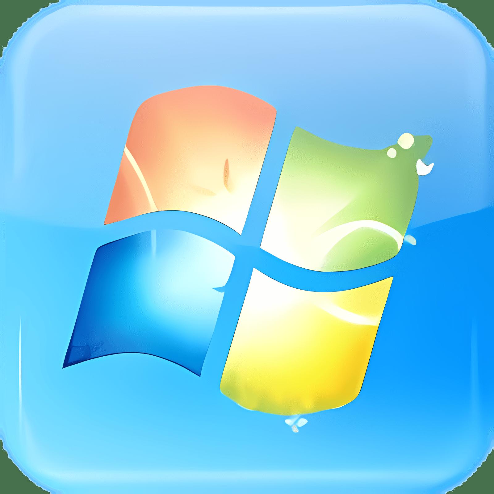 Pack de fonds d'écran pour Windows 7