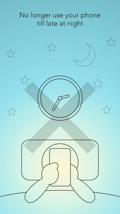 SleepTown: Build healthy sleep habits