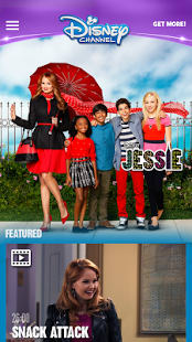 Disney Channel - watch now!