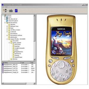 GameMagic S60