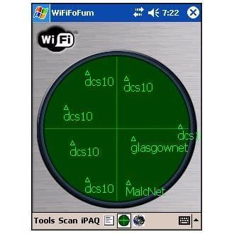 WiFiFoFum