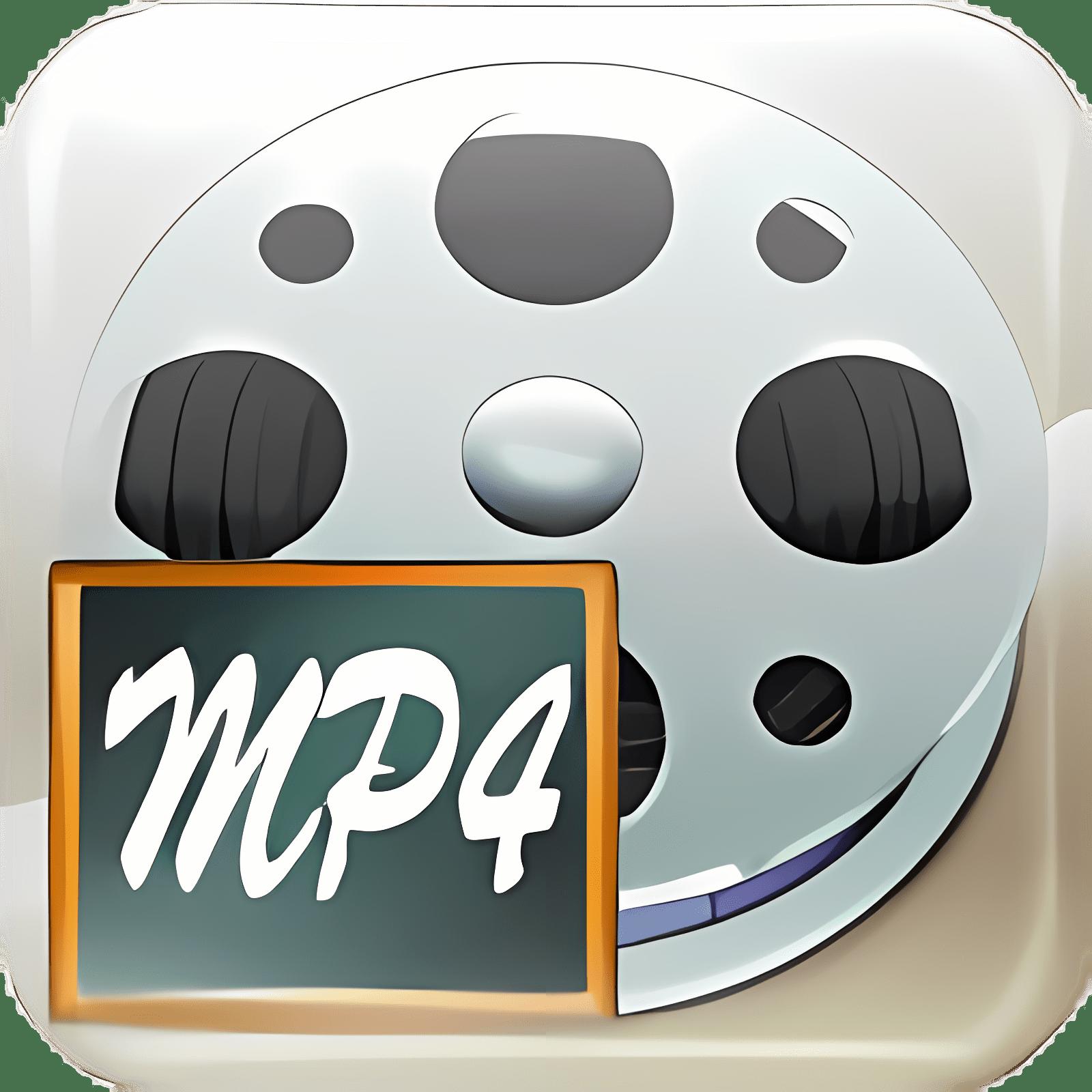 AQ MP4 Video Converter