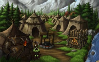Adventure Game Studio (AGS)