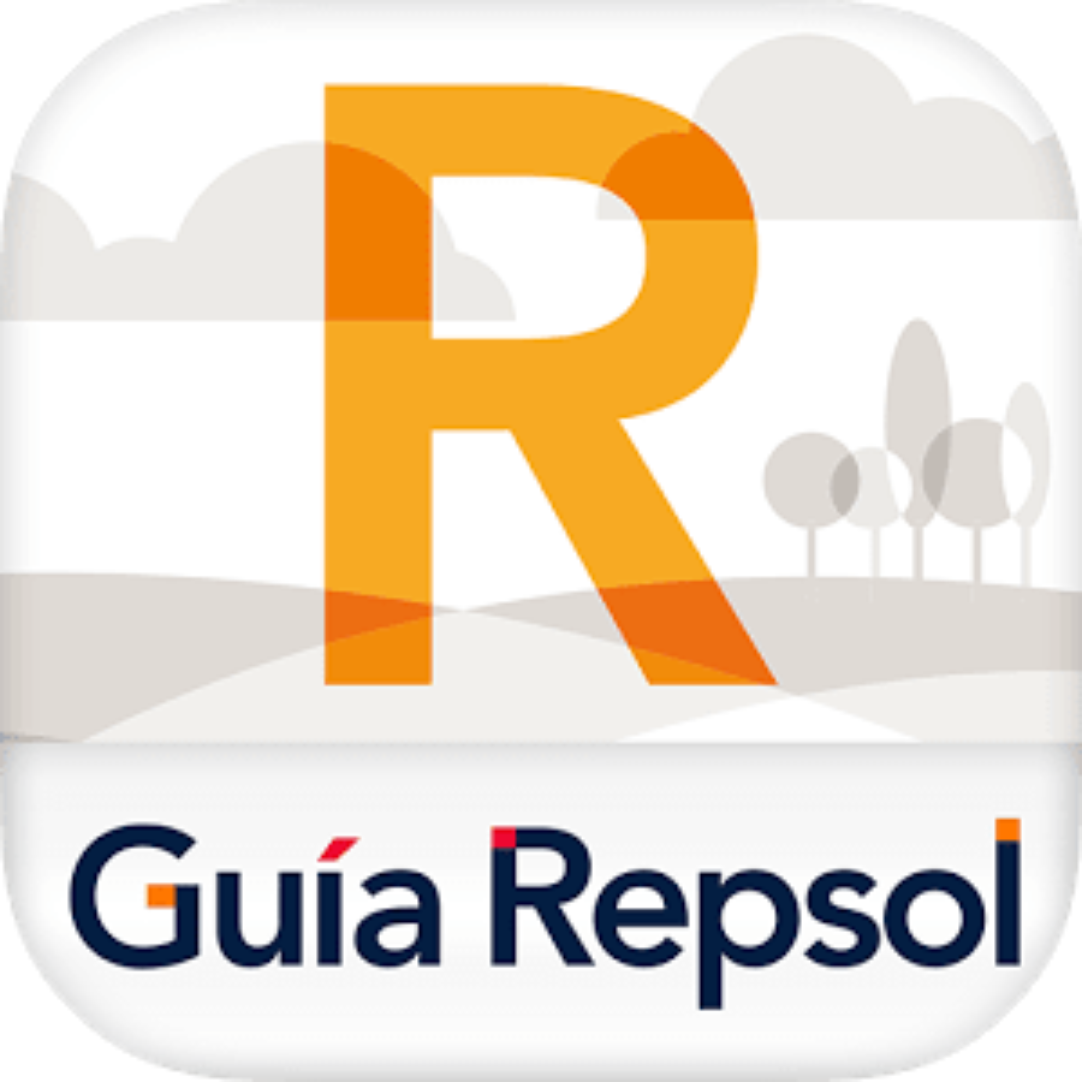 Guía Repsol