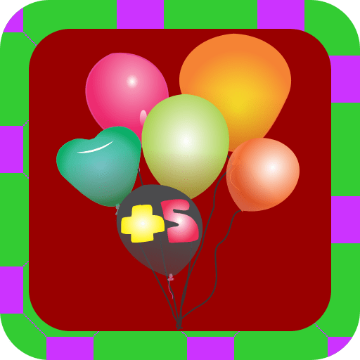Balloon Crush