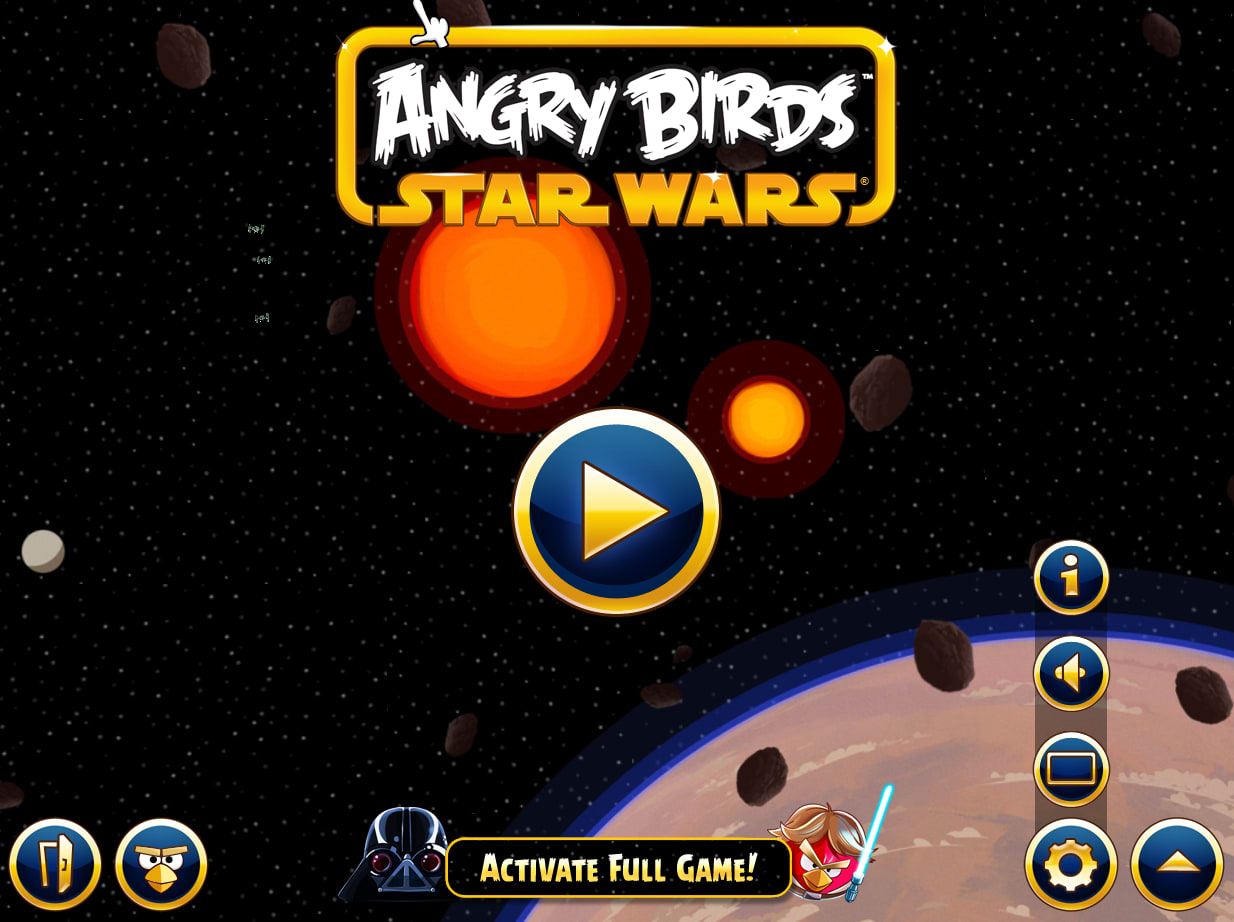 Angry birds star wars t l charger - Telecharger angry birds star wars gratuit ...