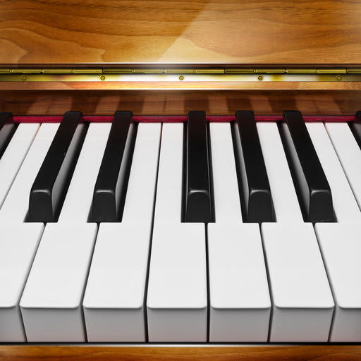 Piano - App to Learn & Play Piano Keyboard 1.24