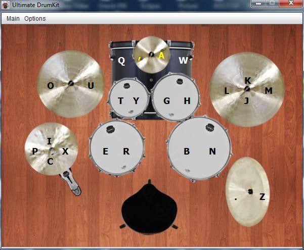 Ultimate DrumKit
