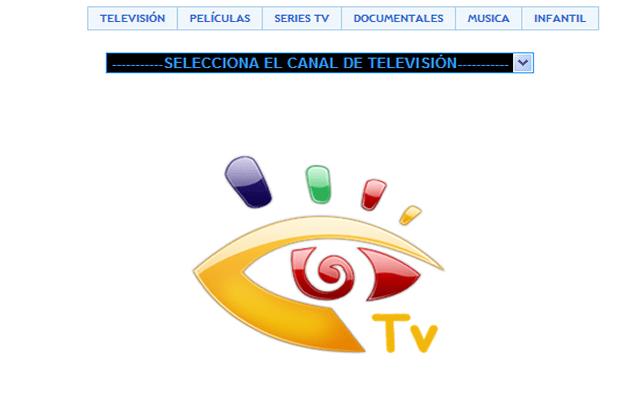 Tv by Zurera 1.2.1 (para Chrome)