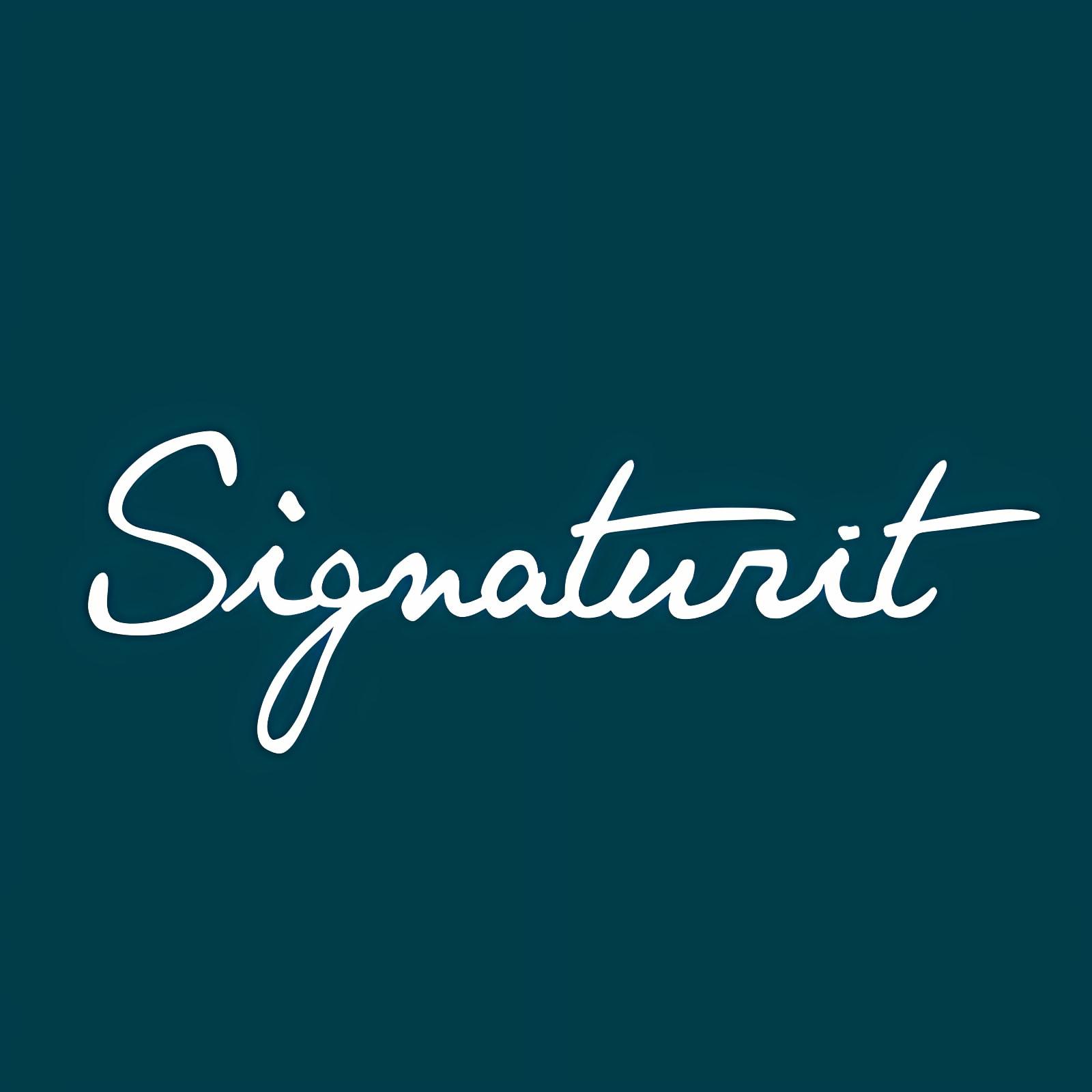 Signaturit 1