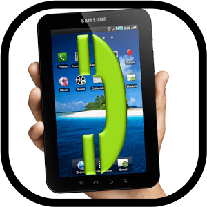 Tablet Calling 82